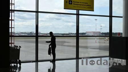 Ребенок травмировал руку в лифте аэропорта Шереметьево - 05.08.2021