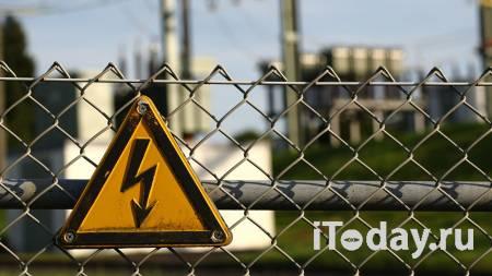 В Иркутской области подросток погиб от удара током - 06.08.2021