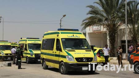 Стало известно, какой компанией поехала в Египет сбитая грузовиком туристка - 31.08.2021