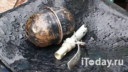 В Ростовской области неизвестный подложил гранату к дому учительницы - 01.09.2021