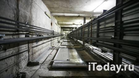 В Одинцово лифт с женщиной и младенцем пролетел пять этажей - 01.09.2021