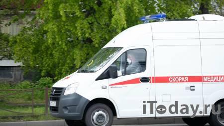 В Северной Осетии женщина бросила девятилетнего сына в Терек - 01.09.2021