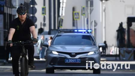 В Новой Москве задержали приезжего, подозреваемого в изнасиловании - 03.09.2021