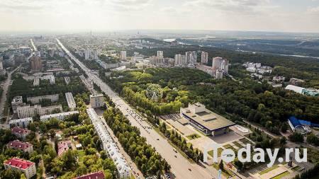 В Башкирии в ДТП погиб ребенок и пострадали четыре человека - 03.09.2021