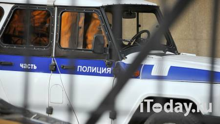 В администрации района Петербурга проходят обыски по делу о мошенничестве - 03.09.2021