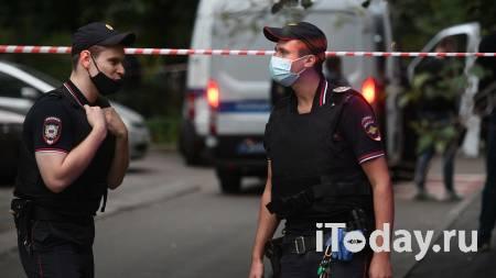 В Екатеринбурге полиция приехала в поселок, где живут цыгане - 04.09.2021