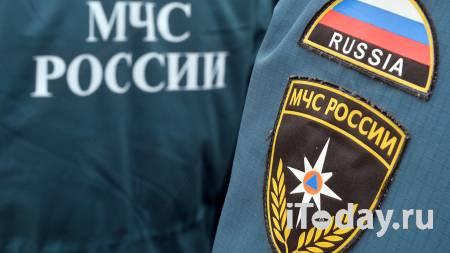 На юге-востоке Москве потушили пожар в выселенной пятиэтажке - 04.09.2021
