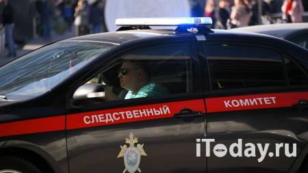СК задержал мужчину, истязавшего своих детей - 06.09.2021