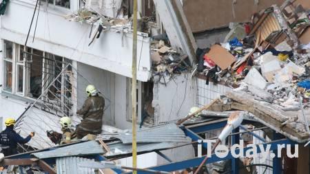 Под завалами на месте взрыва в Ногинске ищут двоих взрослых и ребенка - 08.09.2021