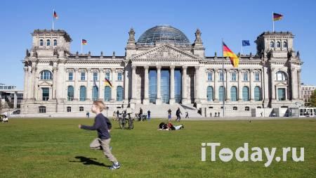 """В Германии назвали последнее препятствие для """"Северного потока — 2"""" - 08.09.2021"""