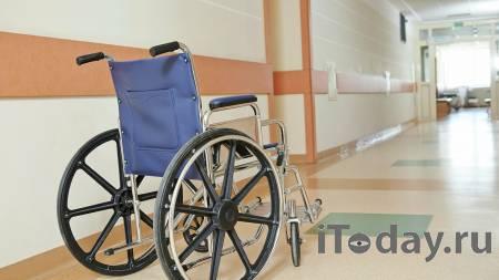 На Ямале избили и ограбили 12-летнего ребенка-инвалида