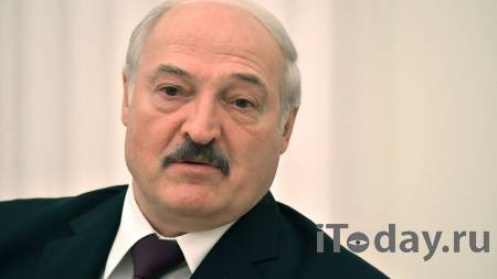 Лукашенко назвал переговоры с Путиным конструктивными и предельно честными - 09.09.2021