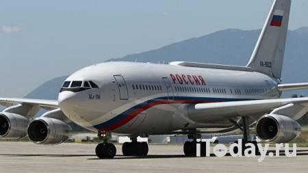 Россия снимет все ограничения по COVID-19 на авиасообщение с Белоруссией - 09.09.2021