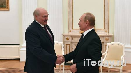 Путин рассказал о согласованных с Белоруссией документах - 09.09.2021