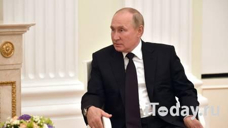 Путин ответил на вопрос о политической интеграции России и Белоруссии - 09.09.2021