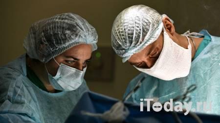В больнице в Алтайском крае хирурги получили рвущиеся перчатки - 10.09.2021