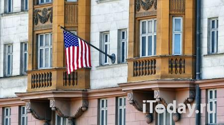 В посольстве США рассказали, зачем Салливана вызывали в МИД - 10.09.2021
