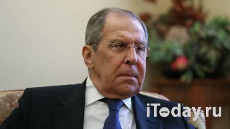 Лавров оценил вероятность своей отставки после выборов в Госдуму - 10.09.2021
