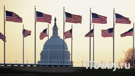 В США рассказали, как отреагируют на присоединение Украины к России - 11.09.2021