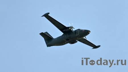 В Иркутской области завершили работы по освобождению людей из самолета - 12.09.2021