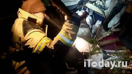 Стало известно, как находчивость пассажирки помогла спасателям найти L-410 - 13.09.2021
