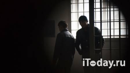 В Омской области заключенный сбежал из колонии - 13.09.2021