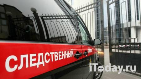 В СК рассказали о мужчине, напавшем на девочку в Подмосковье - 14.09.2021