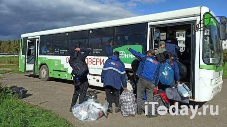 Глава Сергиево-Посадского округа ответил на просьбу выселить мигрантов - 14.09.2021