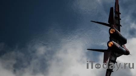 Названа основная версия крушения МиГ-29 на полигоне Ашулук - 15.09.2021