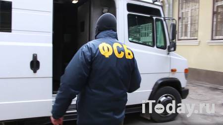 В Красноярске задержали двух вербовщиков в ряды террористов - 15.09.2021