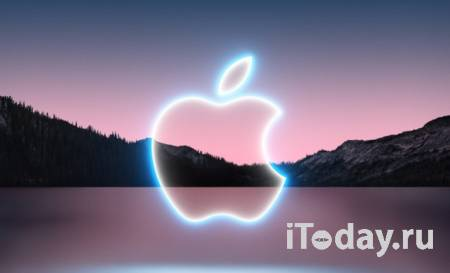 Новинки от Apple — iPhone13, iPad, iPadMini. Исключительный эмейзинг!