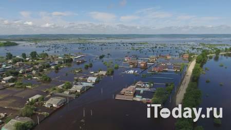 Правительство выделило Приамурью средства на помощь пострадавшим от паводка - 15.09.2021
