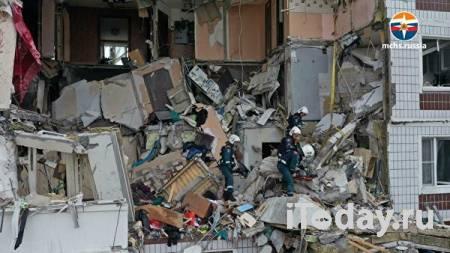 Главу компании, обслуживавшей газовое оборудование в Ногинске, задержали - 15.09.2021