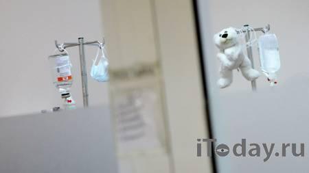 В Петербурге проверят сообщения о смерти младенца с иголкой в легких - 15.09.2021