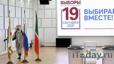 Более 413 тысяч наблюдателей проконтролируют ход выборов - 15.09.2021