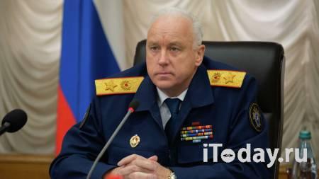 Бастрыкин поручил расследовать дело о ребенке в больнице Петербурга - 15.09.2021