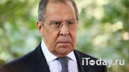 Лавров призвал россиян за рубежом принять участие в голосовании на выборах - 16.09.2021