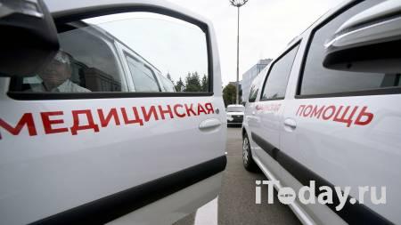 В Дагестане 25 школьников пострадали из-за распыленного на перемене газа