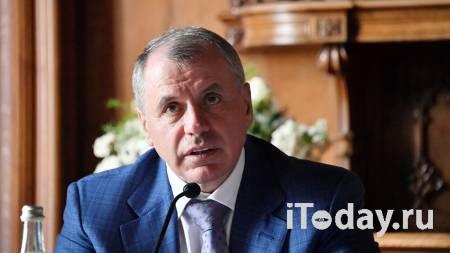 В Крыму назвали призыв ЕП к санкциям против наблюдателей циничным и наглым - 16.09.2021