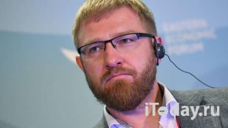 Малькевич сообщил о тысячах фейков, появившихся за два дня до выборов - 16.09.2021