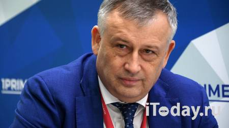 Губернатор Ленобласти поделился секретами лидерства - 16.09.2021