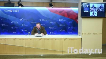 Особенности избирательной кампании: эксперты обсудили предстоящие выборы - 16.09.2021