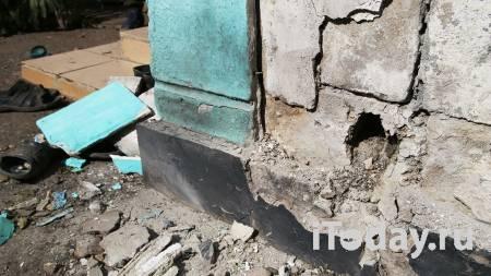 СК завел дело против украинских силовиков из-за гибели жителей Донецка - 17.09.2021