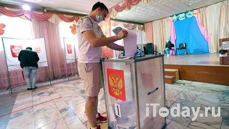 Наблюдатель из Казахстана оценила ход выборов в России - 18.09.2021