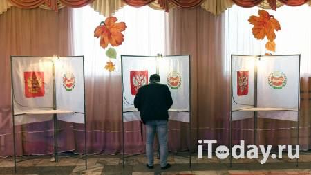 Бюллетени из переносной урны в Дорогомилово могут аннулировать - 18.09.2021