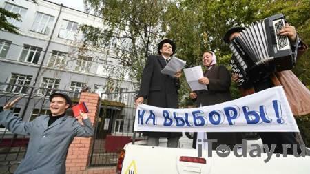 Глава Леноблизбиркома сообщил о большом количестве фейков - 18.09.2021