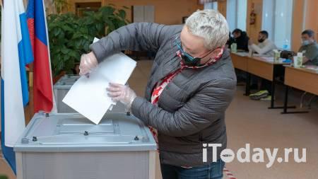 В Амурской области проголосовали около 25 процентов избирателей к 10:00 - 19.09.2021