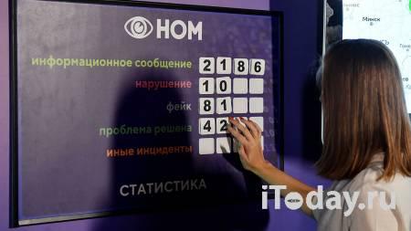 В НОМ поступило более 700 сообщений о нарушениях на выборах в Госдуму - 20.09.2021
