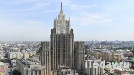 МИД обвинил западные интернет-гиганты в нарушении законов во время выборов - 20.09.2021