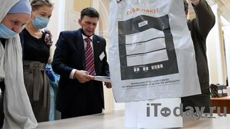 В Госдуме отреагировали на уголовные дела на Украине из-за выборов в Крыму - 20.09.2021